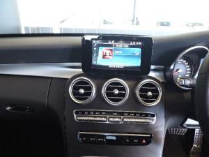 Mercedes-Benz C180 automatic - Image 19