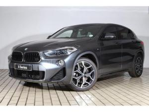BMW X2 sDrive20i M Sport auto - Image 1