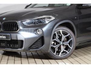 BMW X2 sDrive20i M Sport auto - Image 2