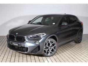 BMW X2 sDrive20i M Sport auto - Image 3