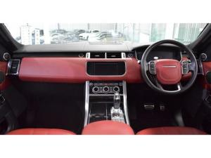 Land Rover Range Rover Sport HSE Dynamic Supercharged - Image 11
