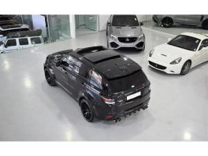 Land Rover Range Rover Sport HSE Dynamic Supercharged - Image 19