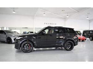 Land Rover Range Rover Sport HSE Dynamic Supercharged - Image 1