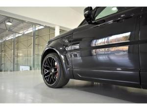 Land Rover Range Rover Sport HSE Dynamic Supercharged - Image 3