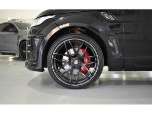 Land Rover Range Rover Sport HSE Dynamic Supercharged - Image 4