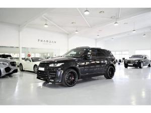 Land Rover Range Rover Sport HSE Dynamic Supercharged - Image 5