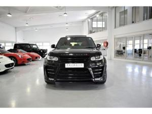 Land Rover Range Rover Sport HSE Dynamic Supercharged - Image 7