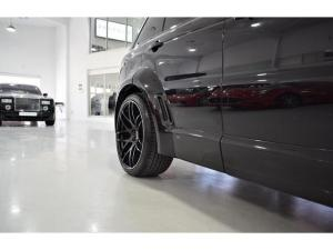 Land Rover Range Rover Sport HSE Dynamic Supercharged - Image 9