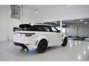 Land Rover Range Rover Sport HSE Dynamic Supercharged - Image 14
