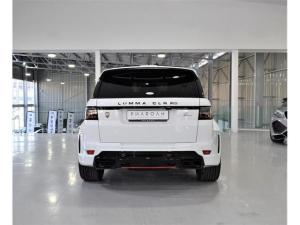Land Rover Range Rover Sport HSE Dynamic Supercharged - Image 15