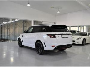Land Rover Range Rover Sport HSE Dynamic Supercharged - Image 16
