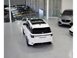 Land Rover Range Rover Sport HSE Dynamic Supercharged - Image 18