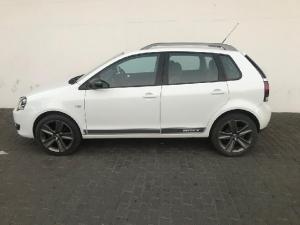 Volkswagen Polo Vivo Maxx 1.6 - Image 4