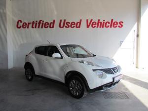 Nissan Juke 1.6 Acenta - Image 1