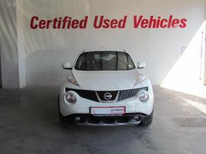 Nissan Juke 1.6 Acenta - Image 2