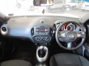 Nissan Juke 1.6 Acenta - Image 5