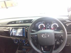 Toyota Hilux 2.8 GD-6 RB Raider automaticE/CAB - Image 4