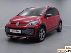 Volkswagen Cross UP! 1.0 5-Door - Image 1