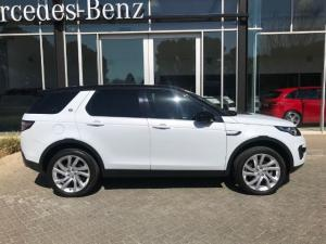 Land Rover Discovery Sport 2.2 SD4 HSE - Image 12