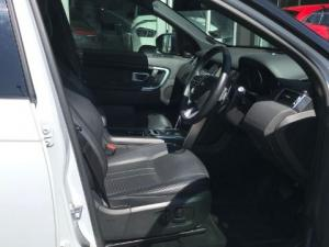 Land Rover Discovery Sport 2.2 SD4 HSE - Image 6
