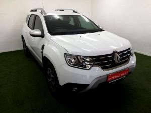 Renault Duster 1.5 dCI Prestige EDC - Image 1