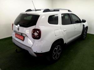 Renault Duster 1.5 dCI Prestige EDC - Image 22