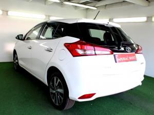 Toyota Yaris 1.5 Xs 5-Door - Image 25