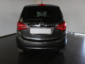 Opel Meriva 1.4 Turbo Enjoy - Image 4