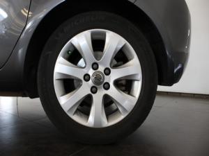 Opel Meriva 1.4 Turbo Enjoy - Image 8