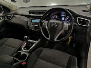 Nissan Qashqai 1.2T Acenta Design - Image 5