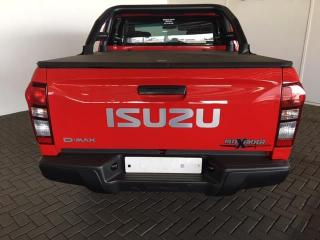 Isuzu D-MAX 250 HO HI-RIDER D/C