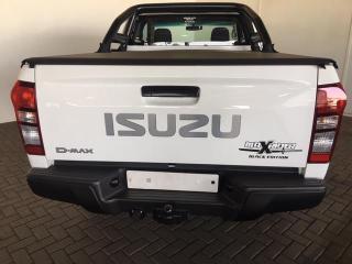 Isuzu D-MAX 250 HO HI-RIDER E/CAB
