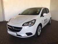 Opel Corsa 1.0T Ecoflex Year