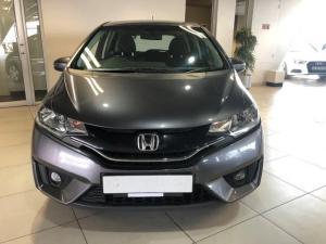 Honda Jazz 1.5 Elegance CVT - Image 1