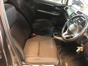 Honda Jazz 1.5 Elegance CVT - Image 7