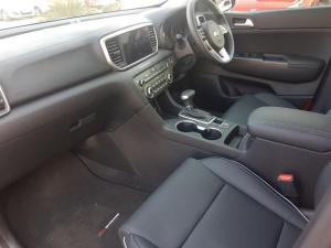 Kia Sportage 2.0 Crdi EX+ automatic - Image 12