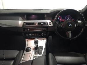 BMW 530d automatic - Image 10