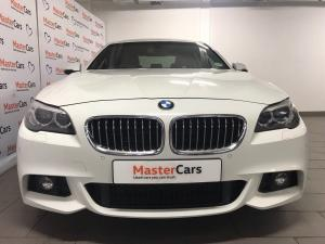 BMW 530d automatic - Image 2