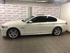 BMW 530d automatic - Image 3