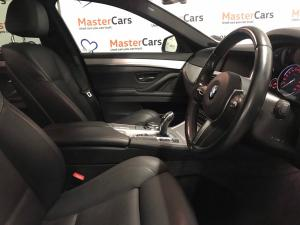 BMW 530d automatic - Image 6