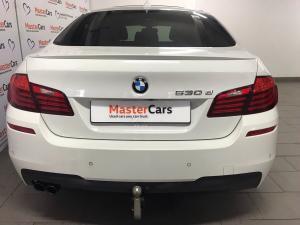 BMW 530d automatic - Image 8