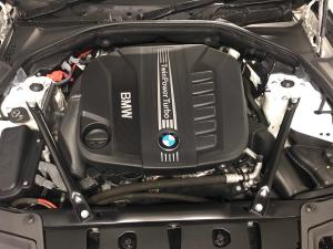 BMW 530d automatic - Image 9