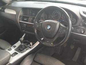 BMW X3 xDRIVE20i - Image 11