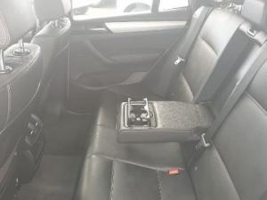 BMW X3 xDRIVE20i - Image 14