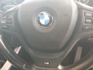 BMW X3 xDRIVE20i - Image 16