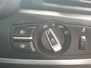 BMW X3 xDRIVE20i - Image 19