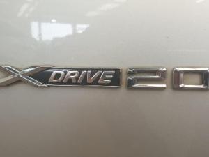BMW X3 xDRIVE20i - Image 20