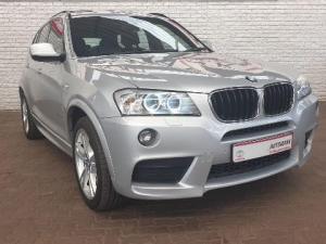 BMW X3 xDRIVE20i - Image 2