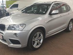 BMW X3 xDRIVE20i - Image 3