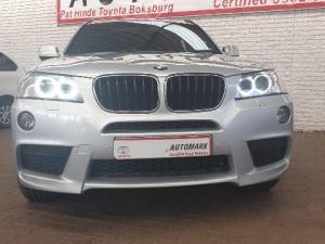BMW X3 xDRIVE20i - Image 4